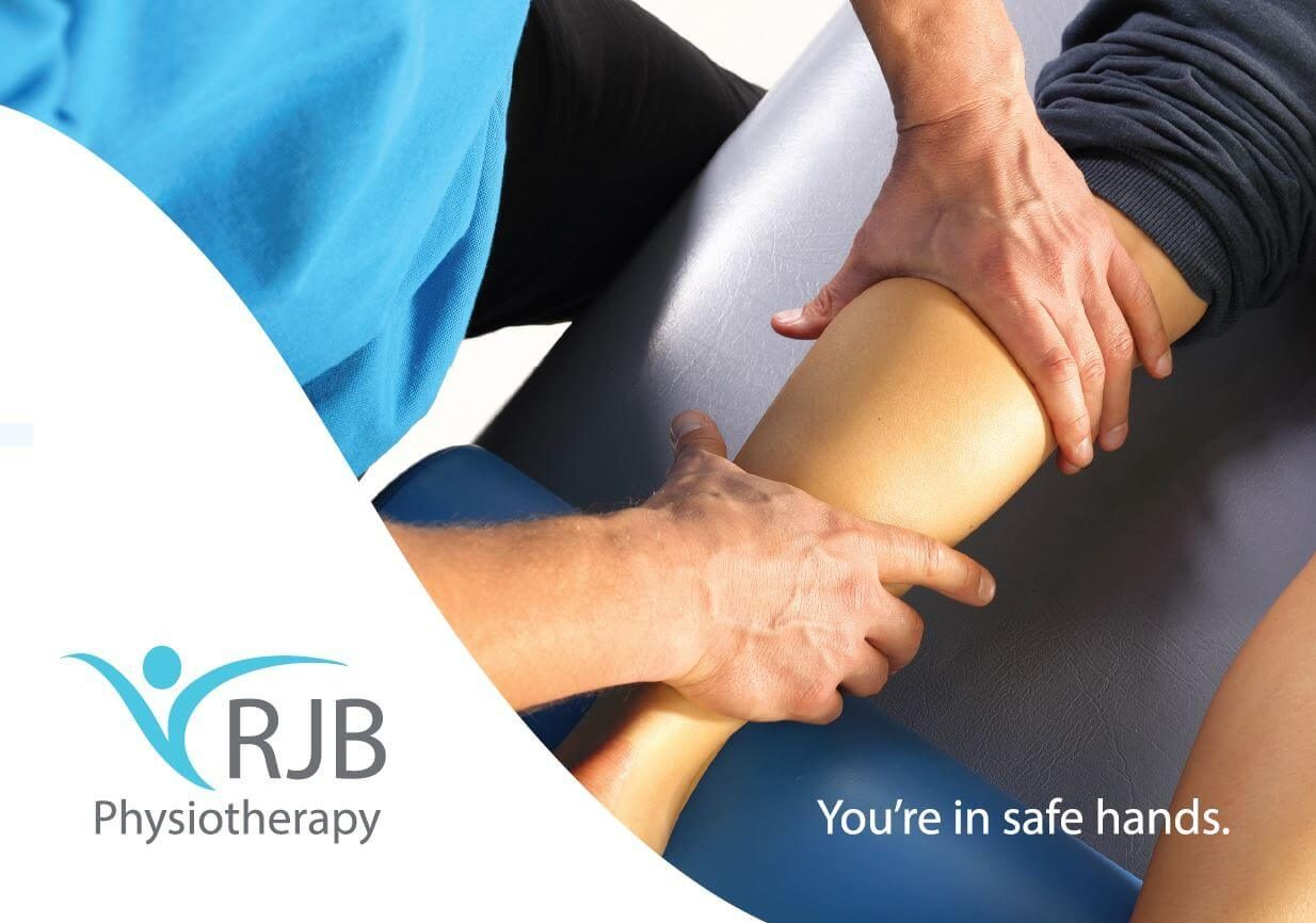 RJB Physiotherapy